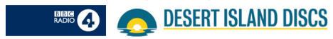 Desert Island Disks